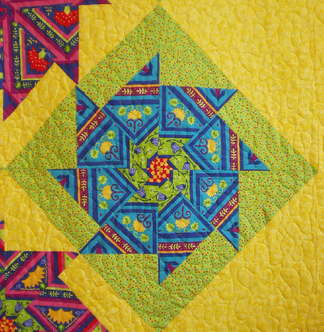 Carolyn Brady Quilts And Other Fiber Art